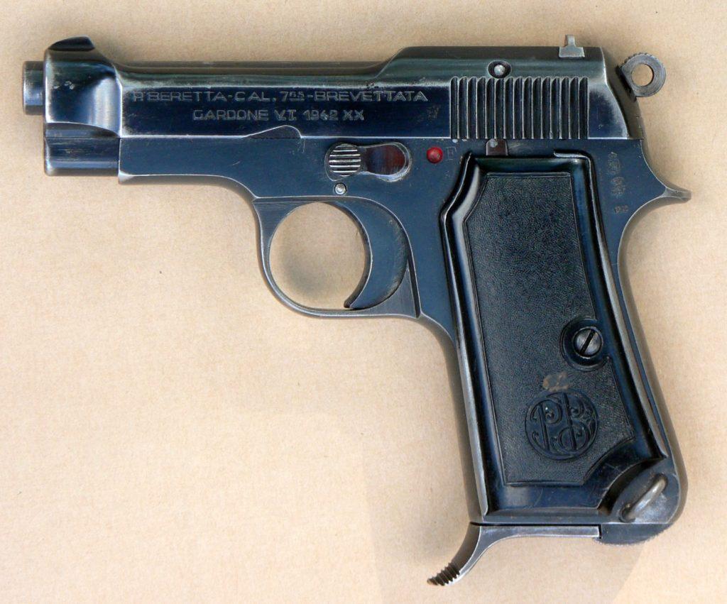 Beretta M1935