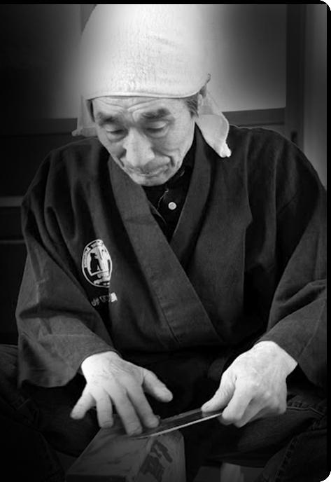 Katsushige Anryu