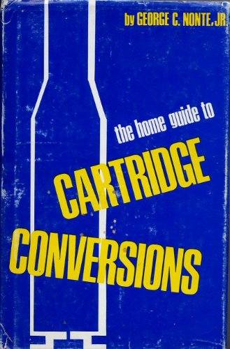 Cartridge Conversions-1