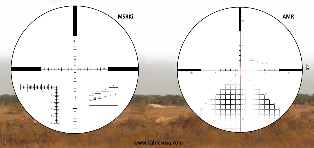 Kahles Riflescopes-MSRKi_and_AMR