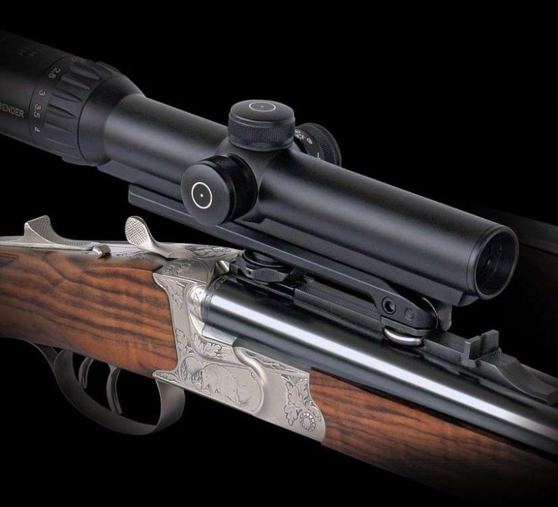 Hunting Rifle-scopes by Schmidt and Bender - Part 1 - Revivaler
