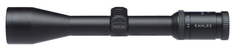 Kahles Helia C 2.5-10x50mm