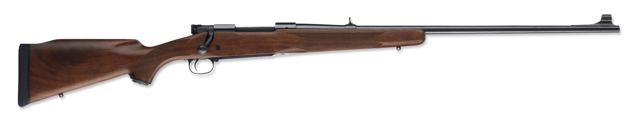 Winchester Model 70 Alaskan.