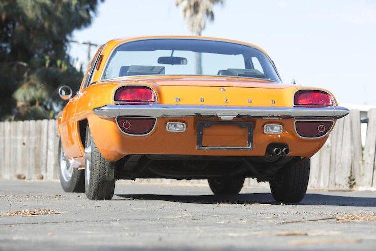 1968 Mazda 110S Cosmo Sport Coupe-16