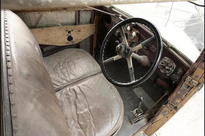 1929 Rolls-Royce 20-25hp 'Woodie' Estate Car 6