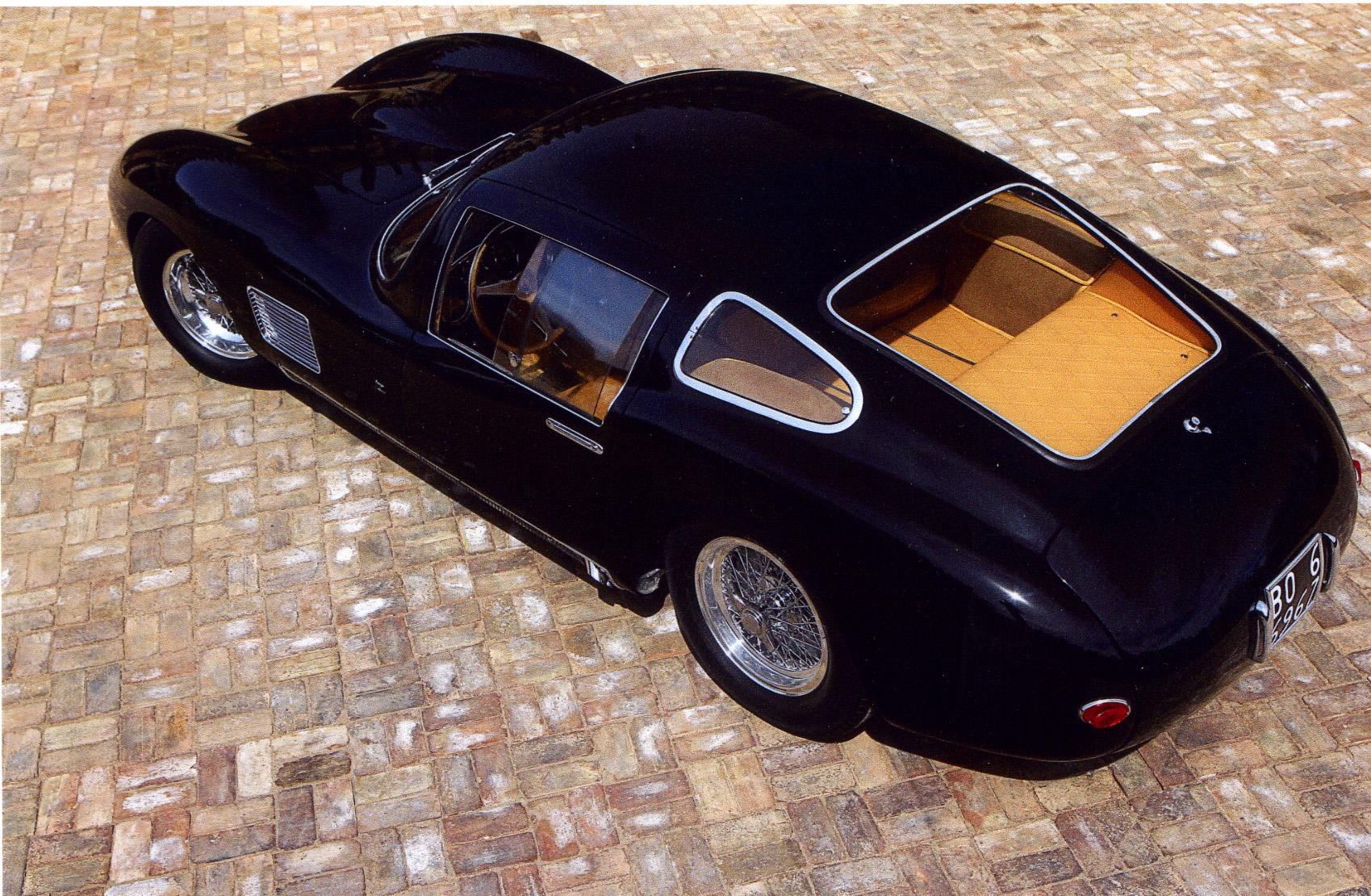 Maserati 450S Costin Zagato-5
