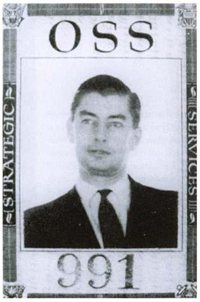 Ivar Felix Bryce, the original owner of the Bentley R-Type Fasback.