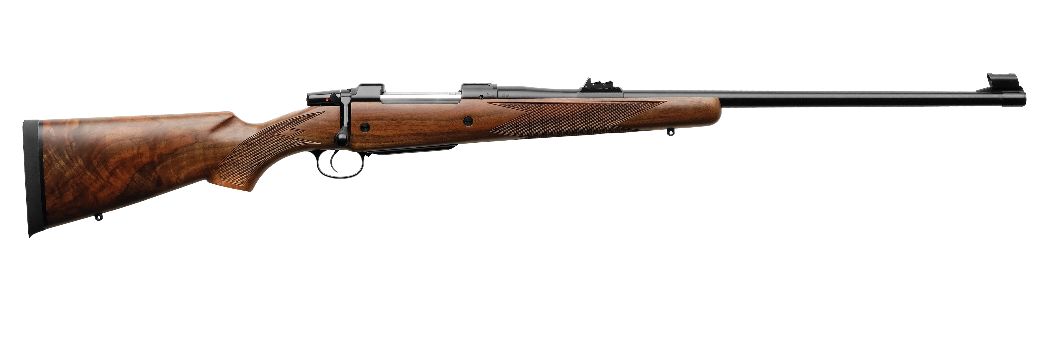The affordable CZ 550 Safari Magnum from CZ USA. (Picture courtesy of czusa.com)