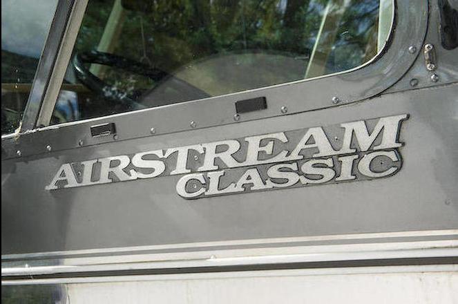 1992 Airstream 350LE Class A Motorhome-2