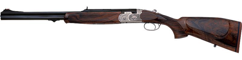 """Beretta """"Silver Sable"""" Double Rifles-armeriafrinchillucci.com"""
