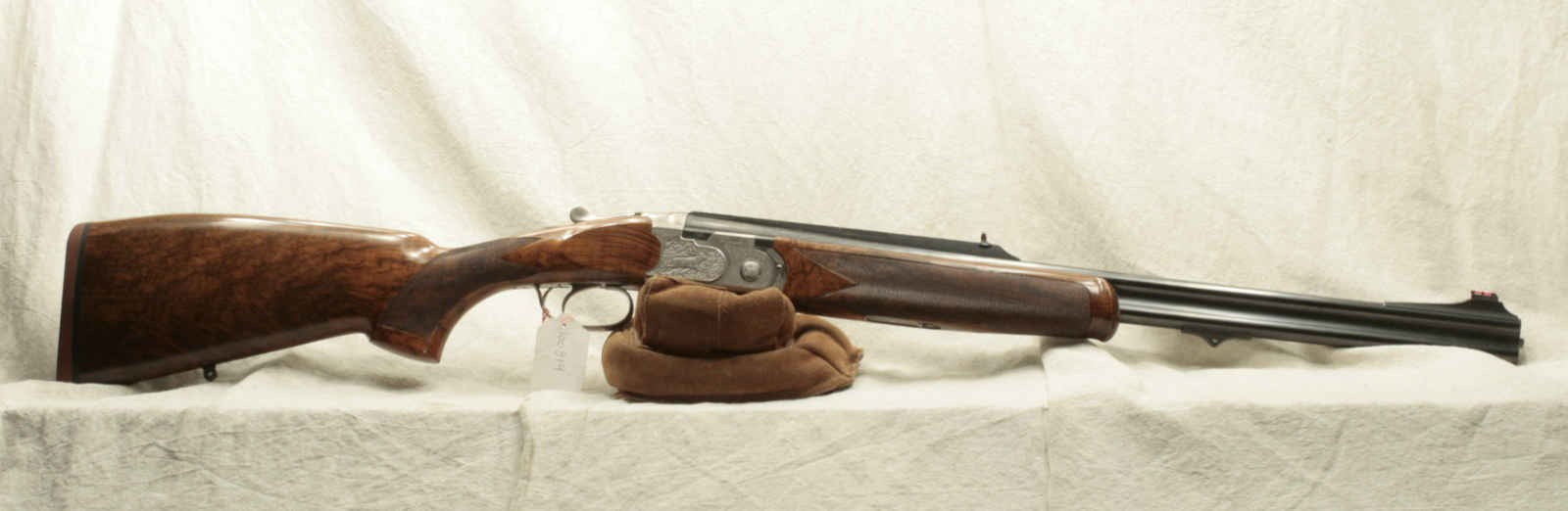 "Beretta ""Silver Sable"" Double Rifles-beretta-silver-sable-ii-armurerie-roussel.fr"