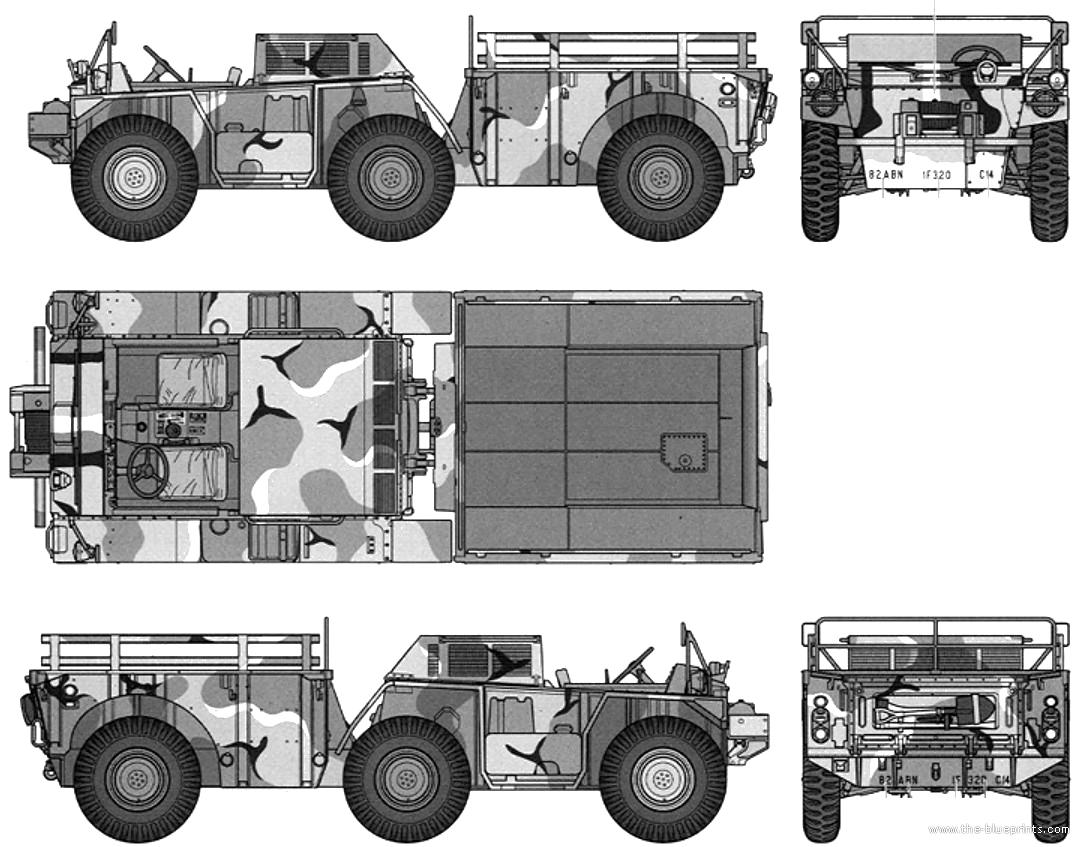 (Picture courtesy the-blueprints.com)