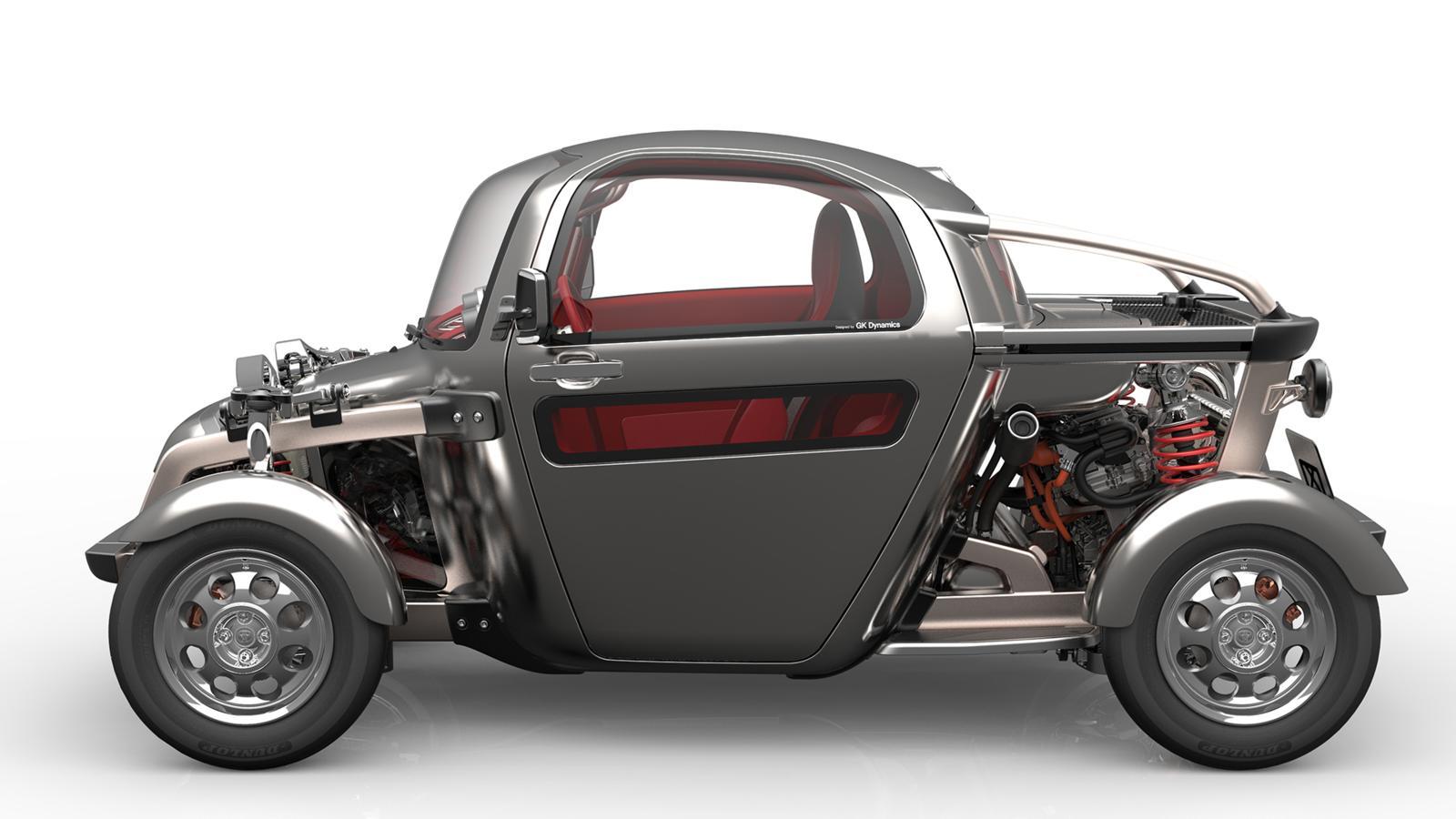 Toyota Kikai 2015 Concept Car-3