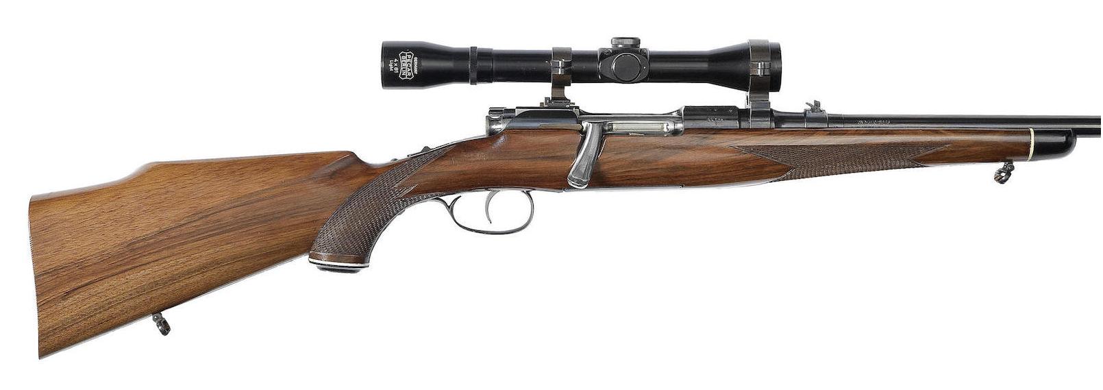 Mannlicher-Schönauer Rifles for Sale-1-MCA-270win