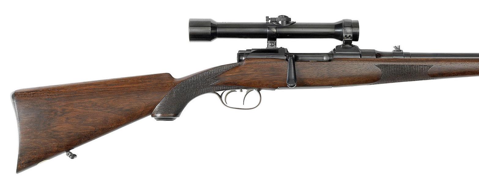 Mannlicher-Schönauer Rifles for Sale-2-9.5x57