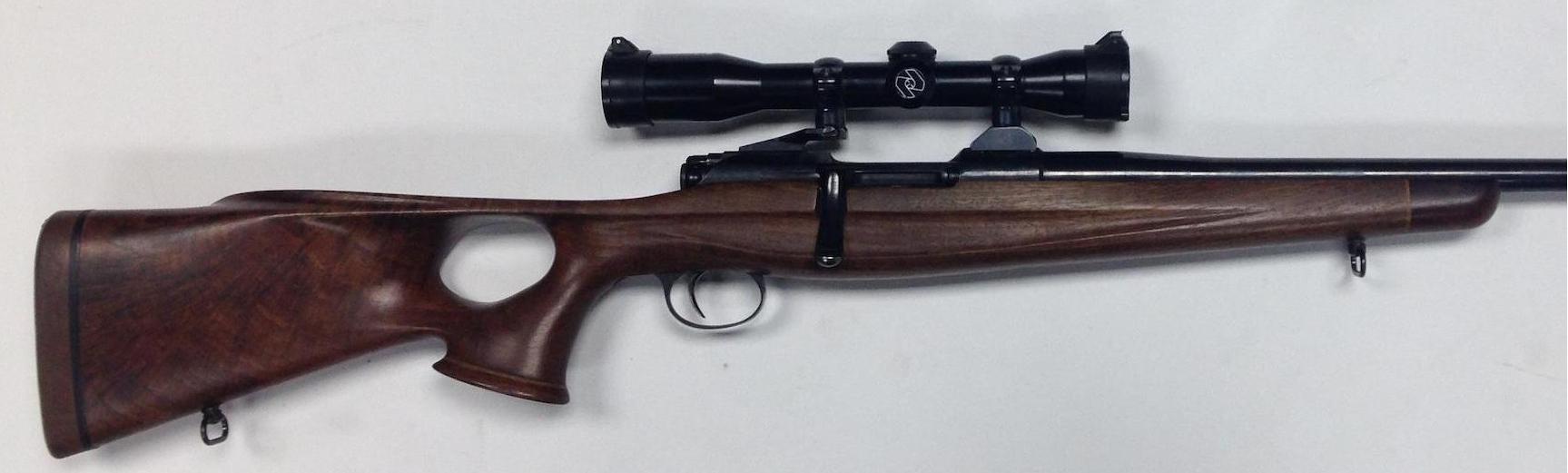 Mannlicher-Schönauer Rifles for Sale-3-thumbhole