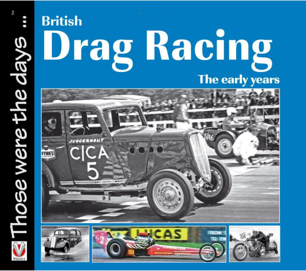 British Drag Racing: The Early Years-2a