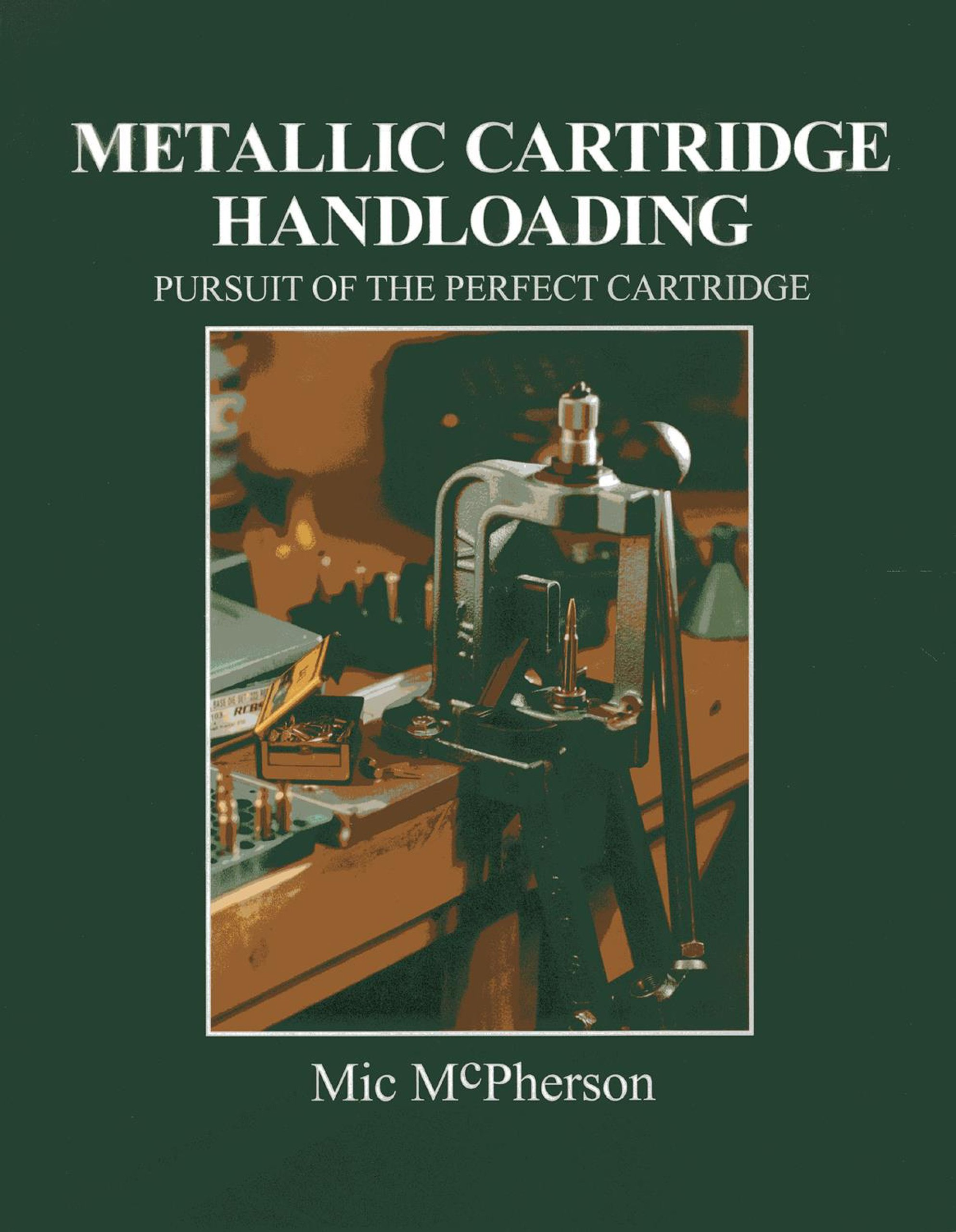 Christmas Books for Shooting and Reloading Aficionados-2
