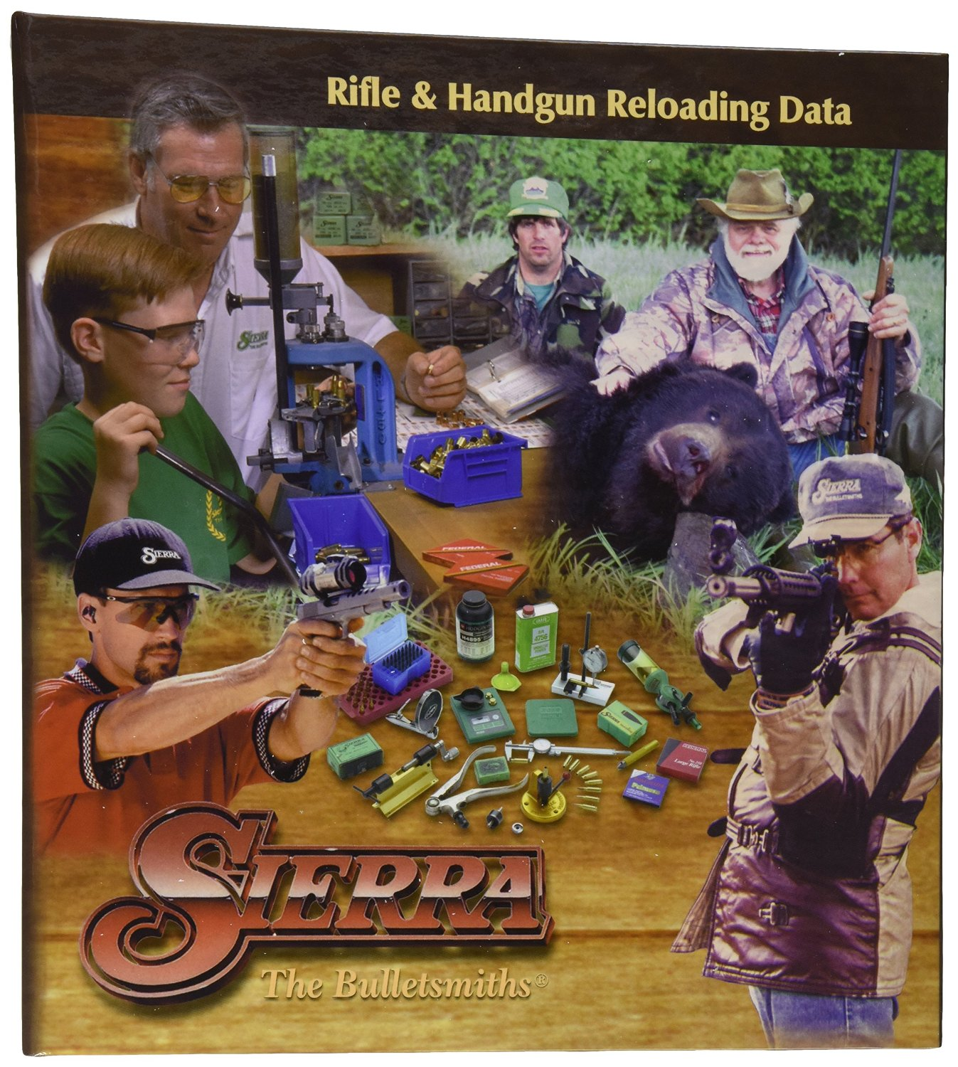 Christmas Books for Shooting and Reloading Aficionados-6