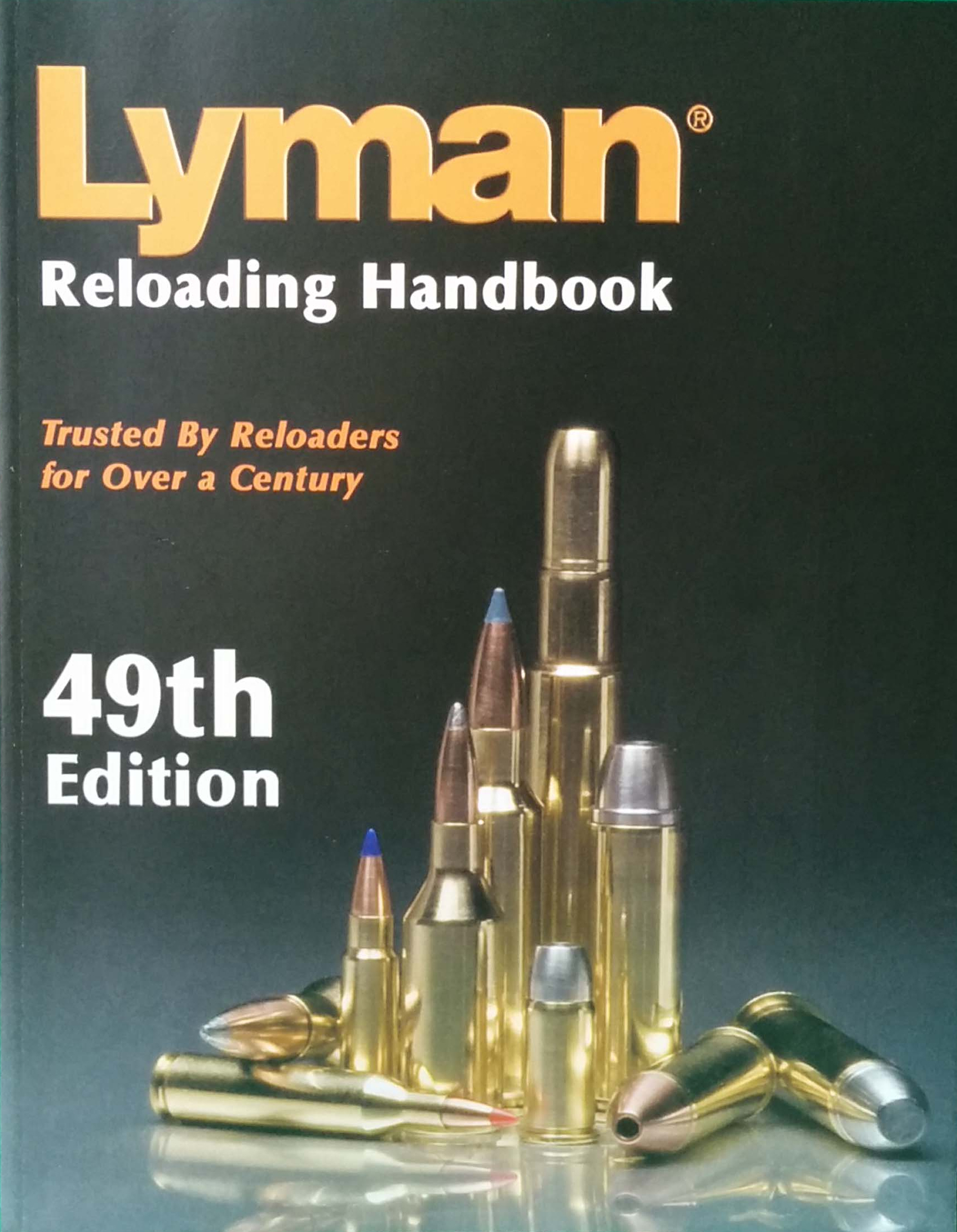 Christmas Books for Shooting and Reloading Aficionados-7