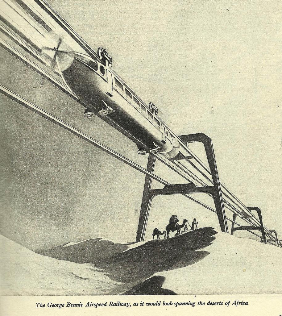 Bennie Railplane-2