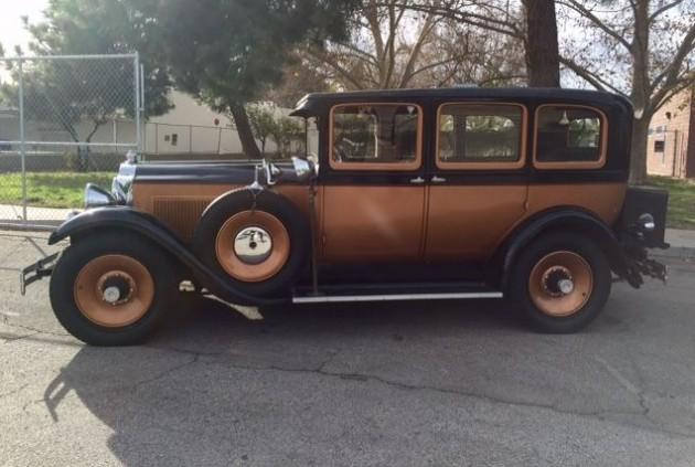 1929 Packard 626-2