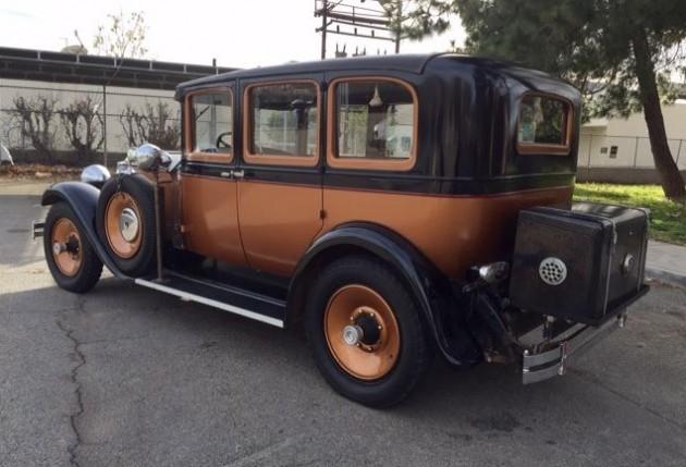 1929 Packard 626-3