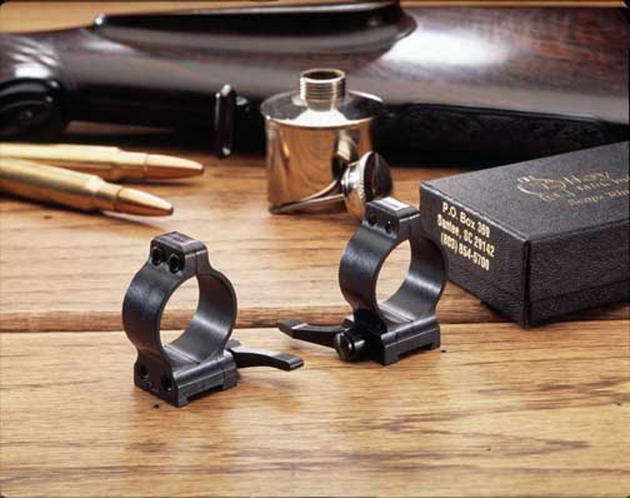 Talley's company focus is quality. If you are looking for quality and reliability these will be an excellent choice. (Picture courtesy gunworld.com).