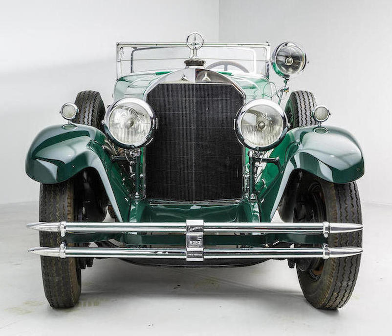 (Picture courtesy Bonhams).