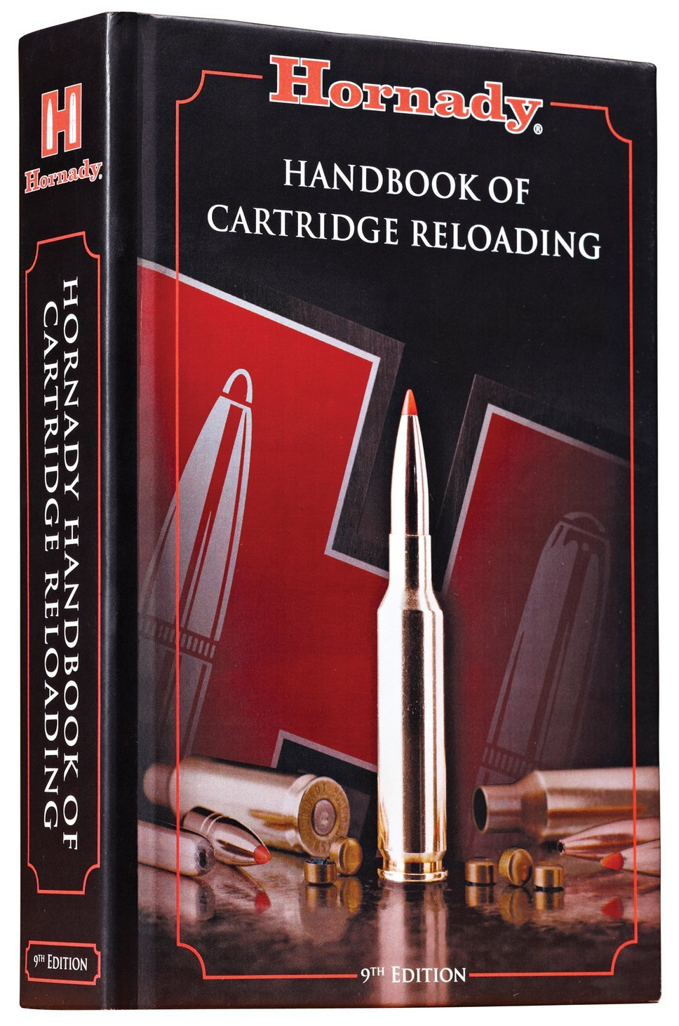 hornady handbook of cartridge reloading 9th edition revivaler rh revivaler com hornady reloading manual 8th edition hornady reloading handbook 9th edition pdf