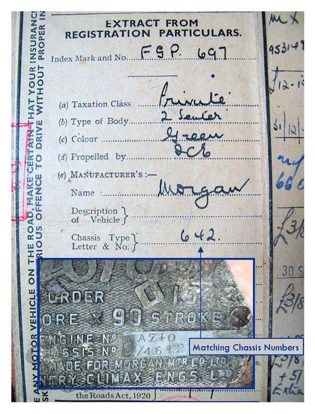 1938 Morgan 4-4 Barn Find-04a