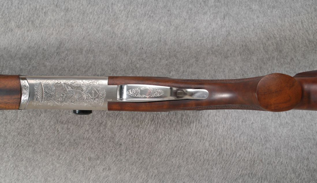 Antonio Zoli Combination Gun-Rifle Set-3