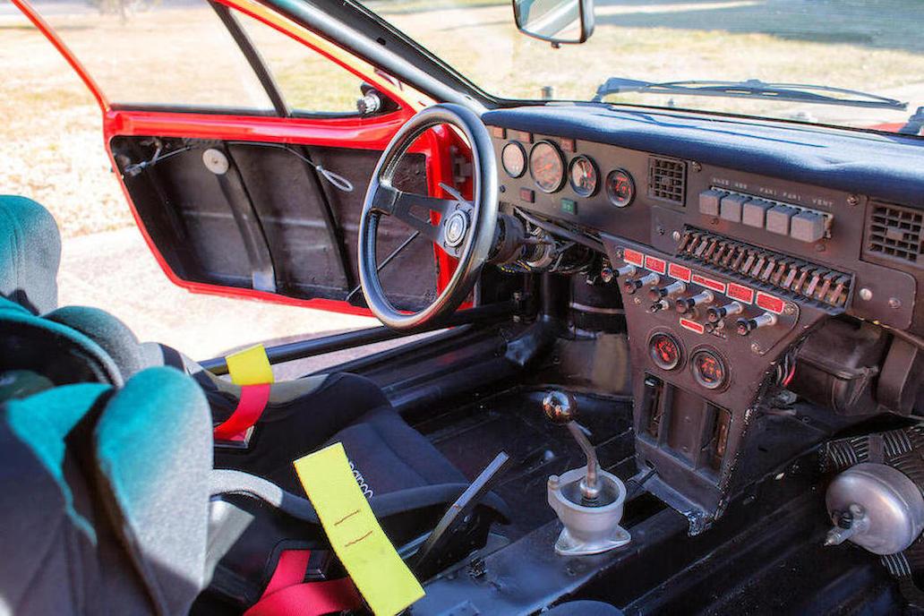 Lancia-Abarth SE 037-9