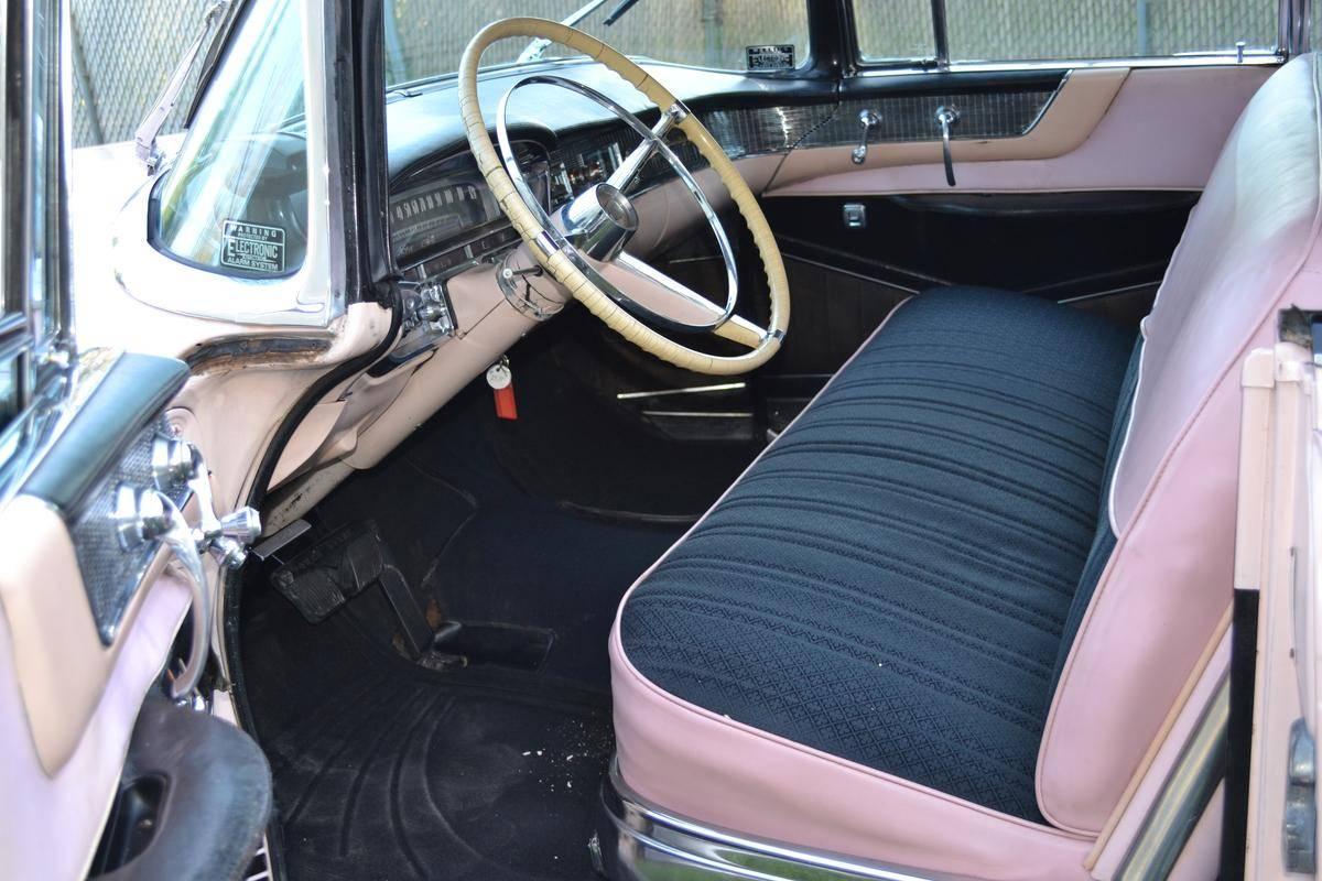 1956 Cadillac DeVille - Ex Elvis Presley?-5