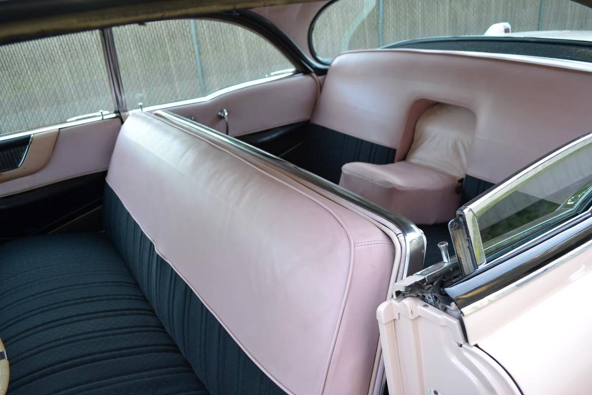 1956 Cadillac DeVille - Ex Elvis Presley?-6