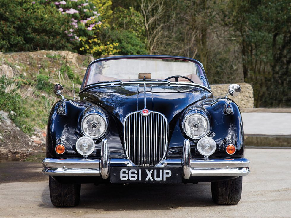 jaguar xk 150 s 3 8 drophead coup revivaler. Black Bedroom Furniture Sets. Home Design Ideas