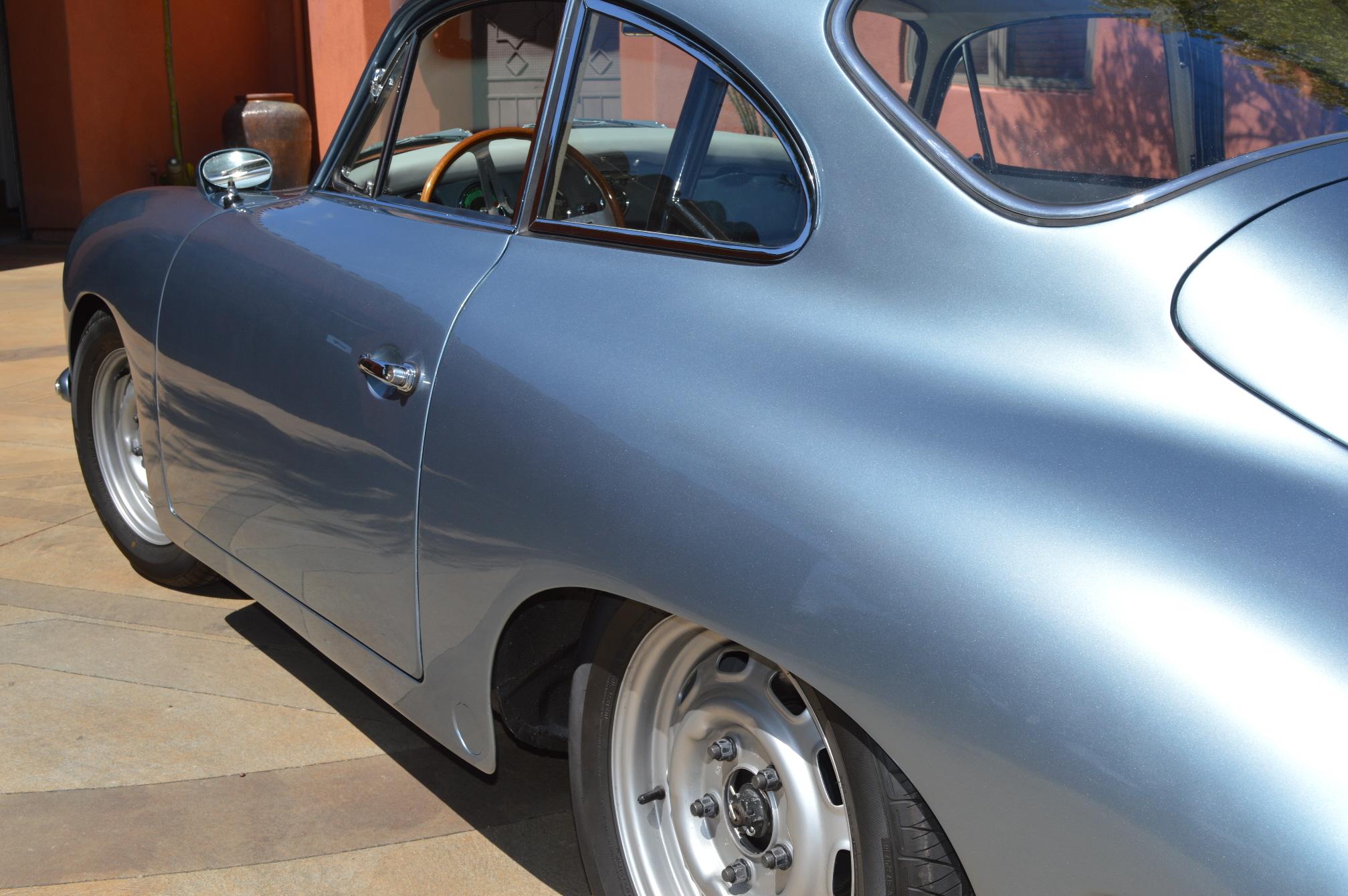 Porsche 356C 1925cc Outlaw8