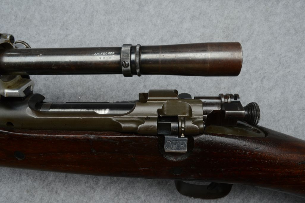 Remington 1903 Sniper .30-06-10