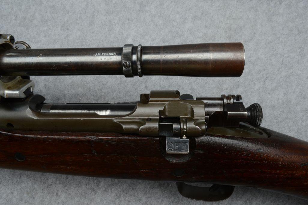 Remington 1903 Sniper .30-06-10