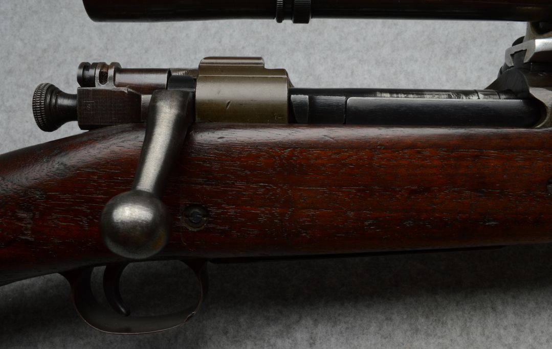 Remington 1903 Sniper .30-06-3