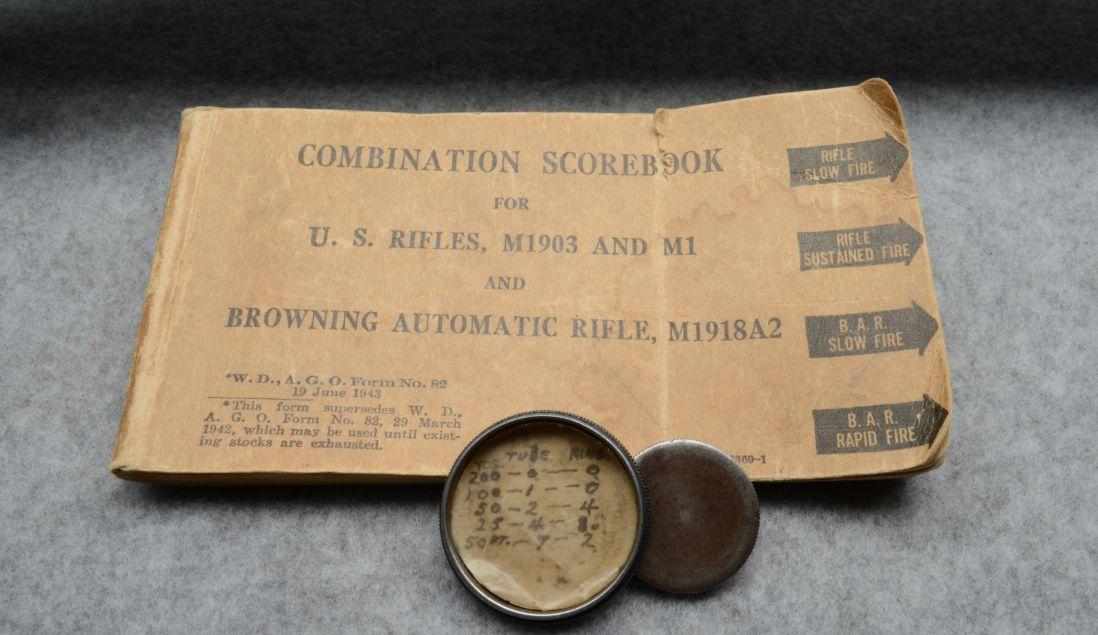 Remington 1903 Sniper .30-06-7