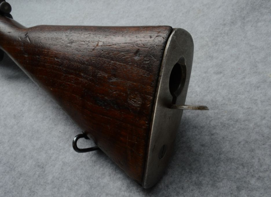 Remington 1903 Sniper .30-06-9