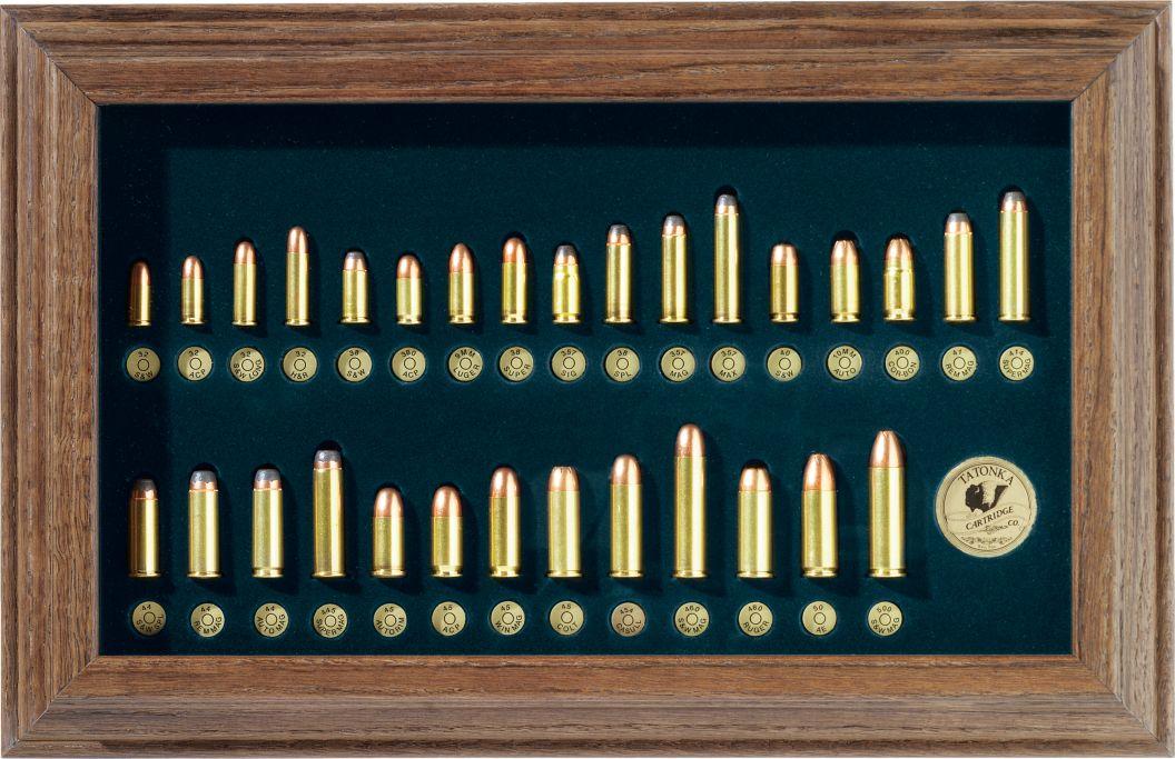 Tatonka 174 Cartridge Boards Revivaler