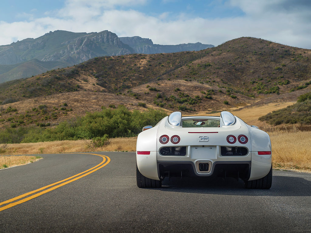 (Picture courtesy RM Sotheby's).