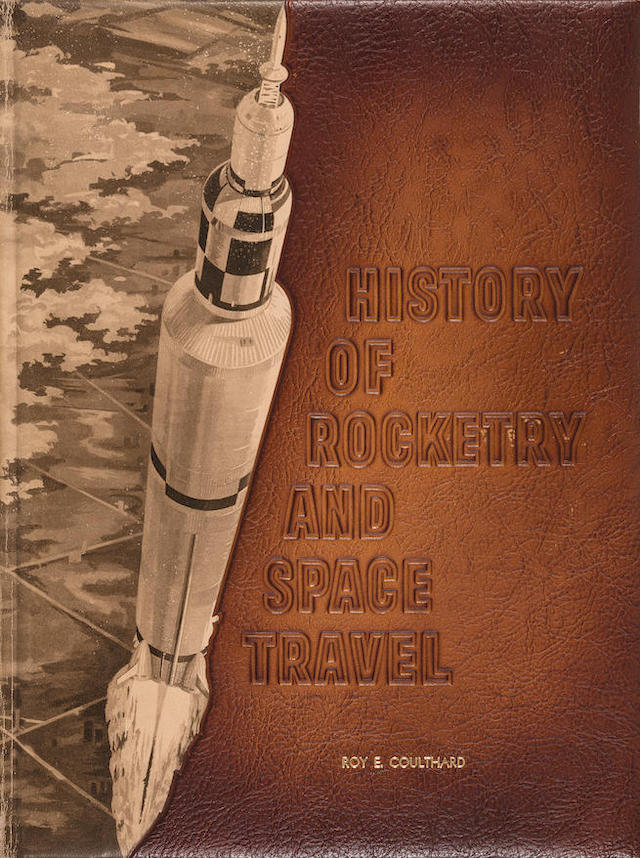 History of Rocketry and Space Travel-3