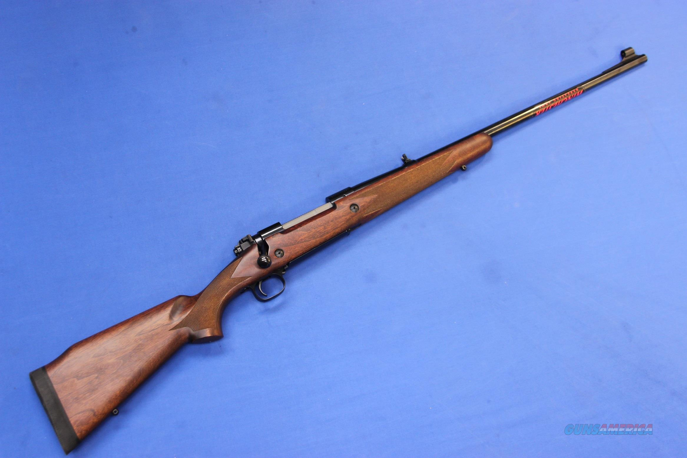 Current model Winchester Model 70 assembled by FN Viana in Portugal. (Picture courtesy gunsamerica.com).