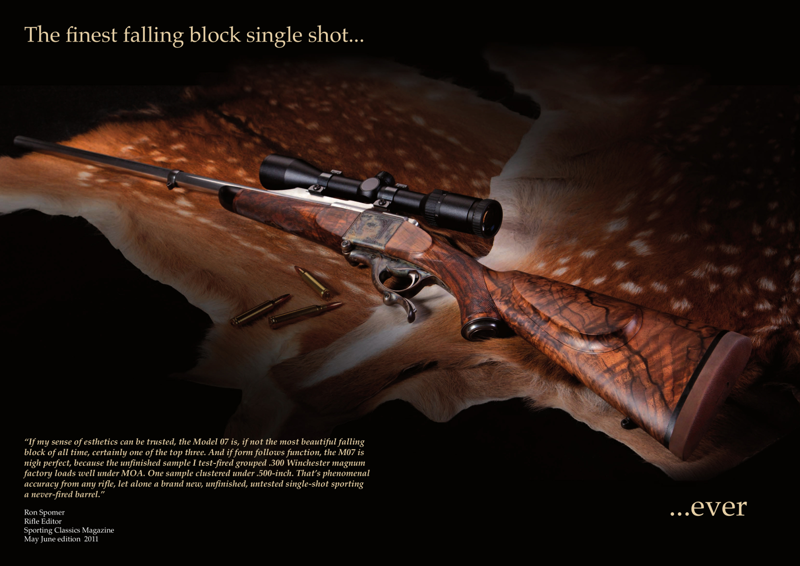 Farquharson by Soroka Rifle Company-23a