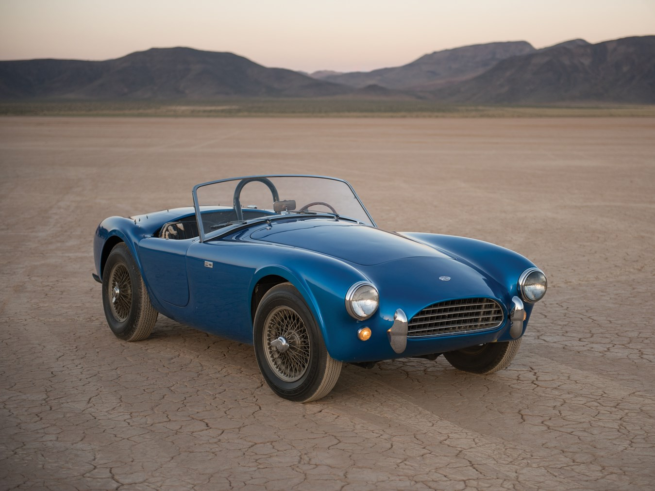 The First Shelby Cobra_001