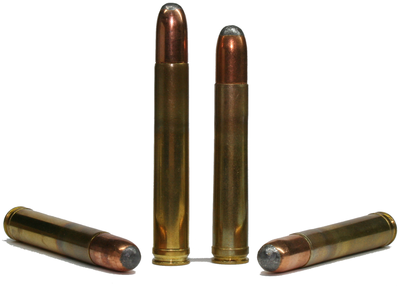"Although thought of as an ""Elephant Cartridge"" the .458 Winchester Magnum is far more flexible than that. (Picture courtesy Wikipedia)."