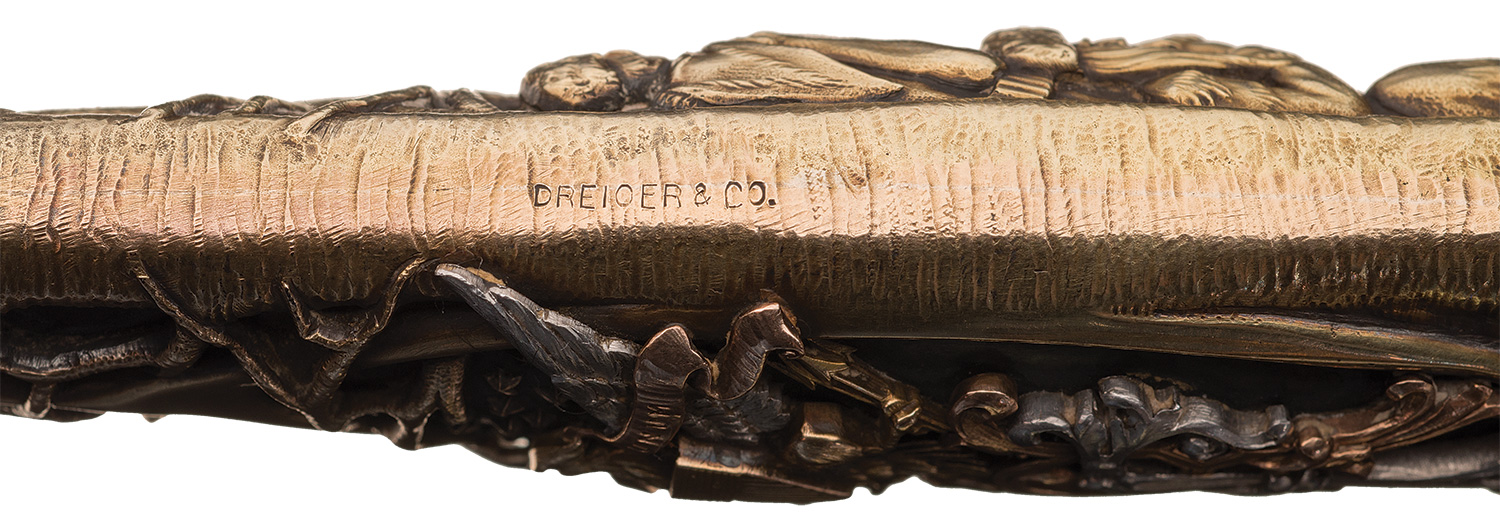 Theodore Roosevelt's Hunting Knife-7